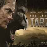 The legend of Tarzan- Ashdoc's movie review