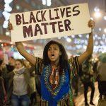Black 'Lies' Matter