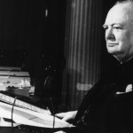 Britain celebrates mass murderer Churchill