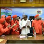 Lingayat Minority Issue: Acid test for Modi