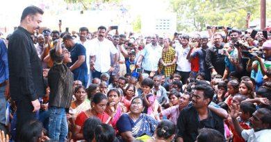 Sterlite Protests: Development hits minority roadblock