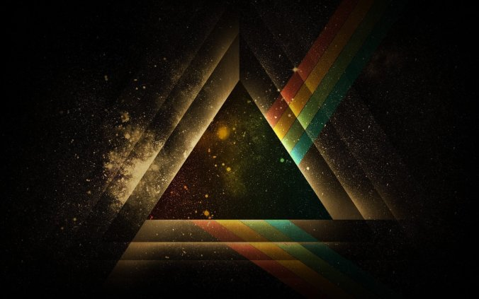 minimalism-triangle-abstract-universe-galaxy-space-figure-pink-floyd