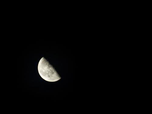 下弦の月s001_616