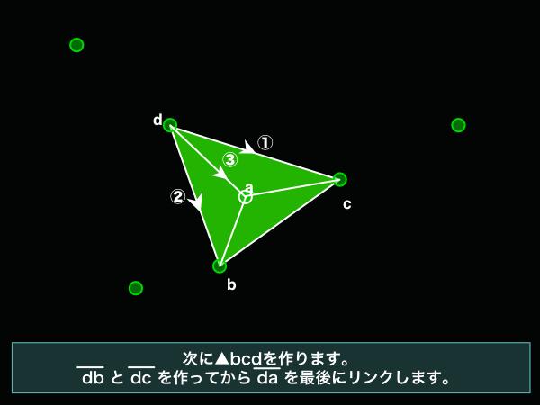 5-ingress-大きな三角を作ってから中に小さな三角を作る