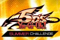 Cover: Summer Challenge 2015