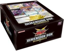 DIMENSION BOX -LIMITED EDITION-