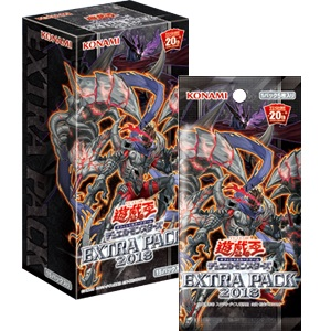 EXTRA PACK 2018