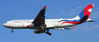 नेपाल एयरलाइन्सका ३ पाइलटसहित १४ उडान कर्मचारीमा कोरोना संक्रमण