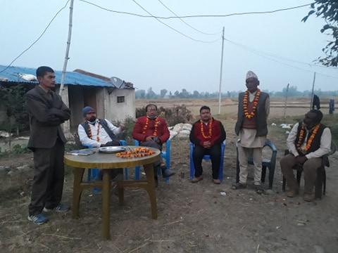 कोहलपुर नगरपालिका नेकपाको लालकिल्ला  : नेता विश्वकर्मा