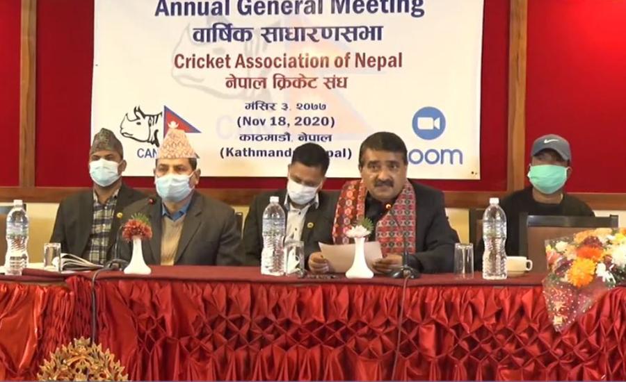 नेपाल प्रिमियर लिग १० वर्षका लागि भारतीय कम्पनीलाई ठेक्का दिने प्रस्ताव