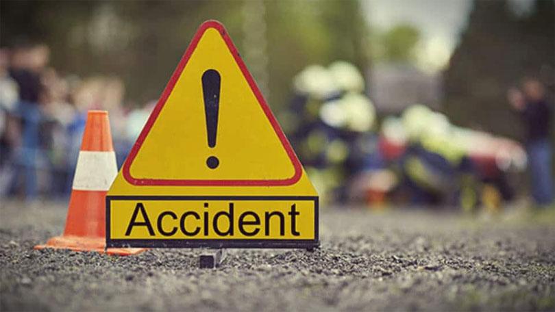 हुम्लामा जिप दुर्घटना , चार जनाको मृत्यु
