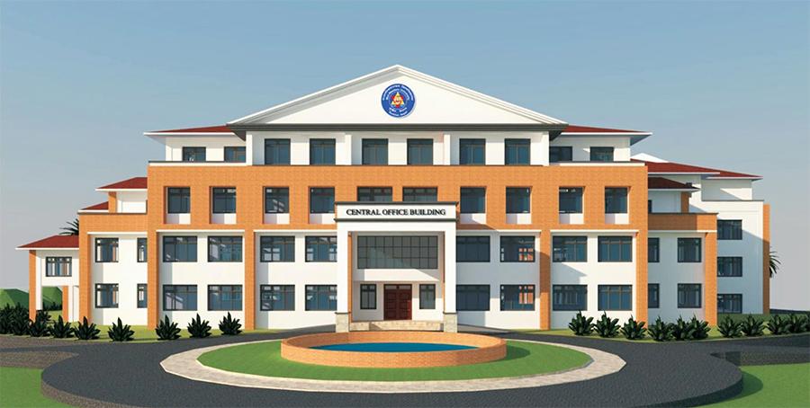 मध्यपश्चिमाञ्चल विश्वविद्यालयको सिनेट काठमाडौंमा बस्दै