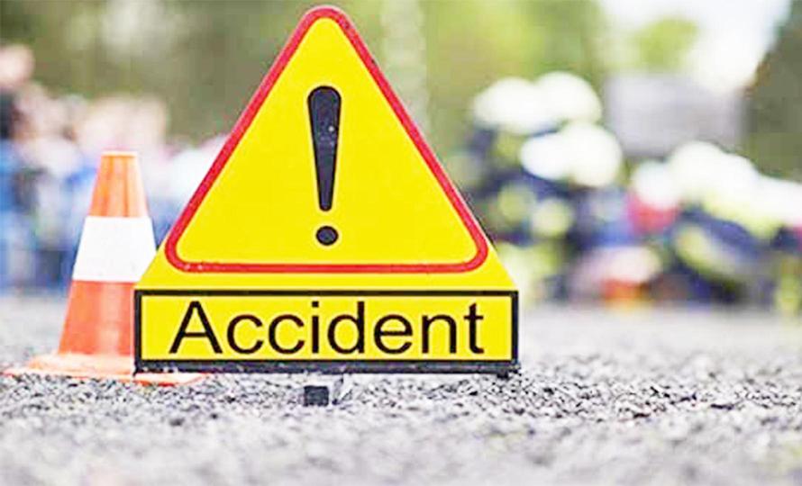 डोटीमा जिप दुर्घटना, वडासचिवसहित ३ जनाको मृत्यु