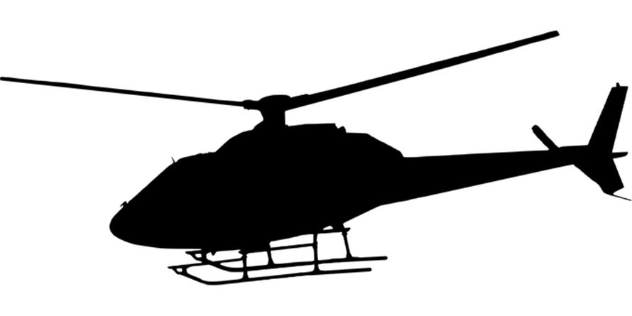 डोल्पाका २ जना कोरोना संक्रमित उपचारका लागि हेलिकप्टरबाट काठमाडौंमा