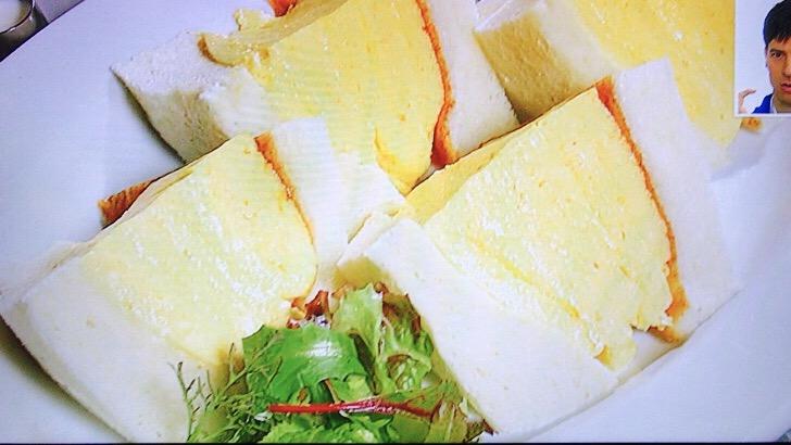 コロナ 玉子 サンド レシピ