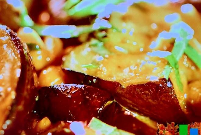 伝説の家政婦志麻さんのナスと納豆の甘味噌炒め