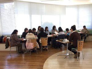 yuiの情報発信セミナー
