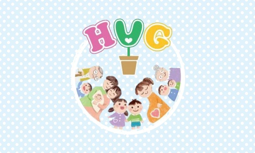 Hugフェスロゴ