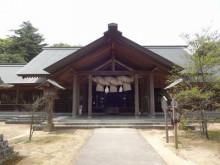 nagahamajinjya-haiden