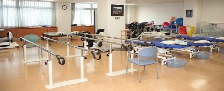 リハビリ室b