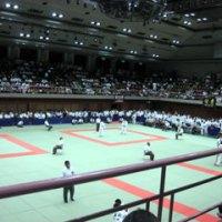愛知県武道館イメージ