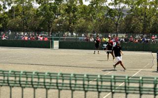 男子テニスの大会