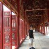 ベトナムの世界遺産、フエ王宮へのローカルバスでの行き方と料金。