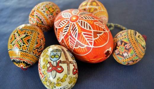 イースターとキリスト教の関係!うさぎは卵を産まないのに、なぜ?