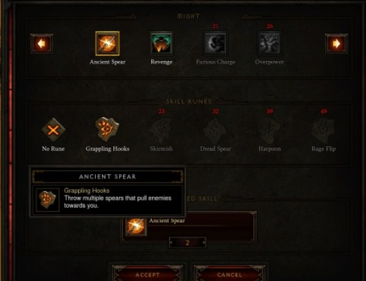 Gamification Research: How Diablo III uses Game Mechanics to become