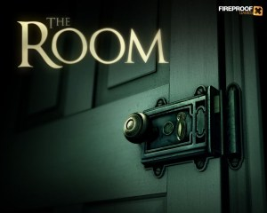The Room Logo