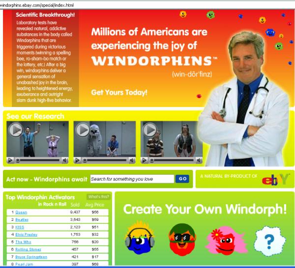 Windorphins Image