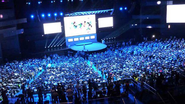 2016 E3