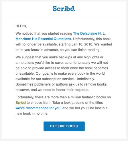 scribd-losing-access