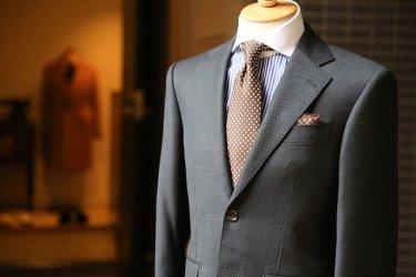 質の高いおしゃれなワイシャツはビジネスマンにおすすめ!