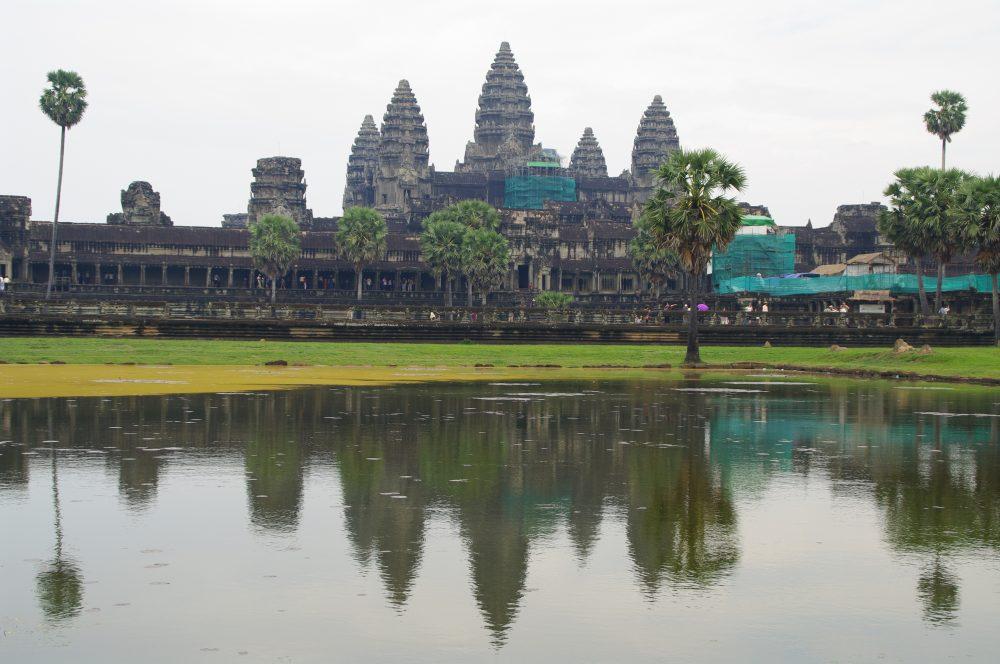 そうだったのか!旅人の敵「外国人料金」の理由 in カンボジア