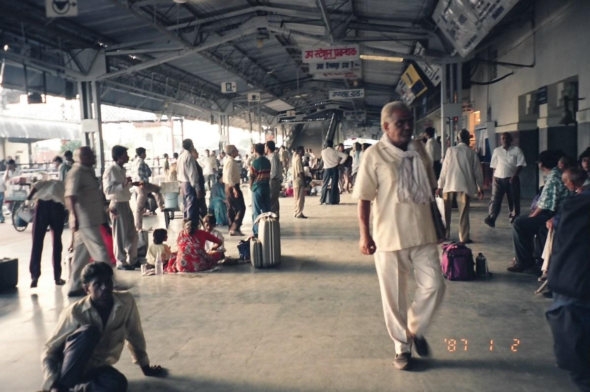 インド旅で出会うフレネミーとは?そして日本人のインド化