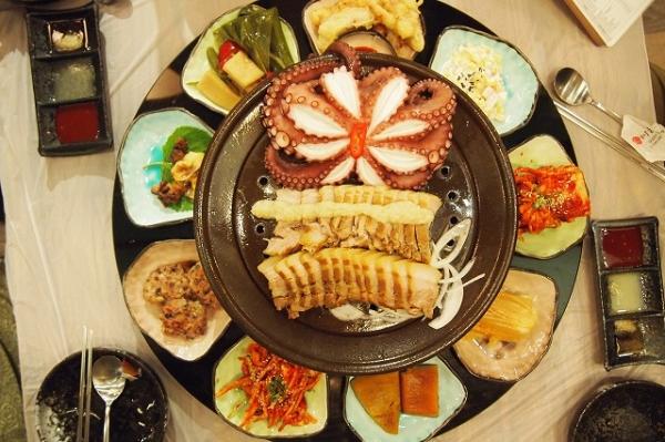 韓国人の日本へのライバル心②応援します!韓国料理の世界化