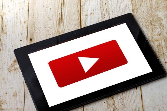 Youtubeの急上昇ページは不要かも