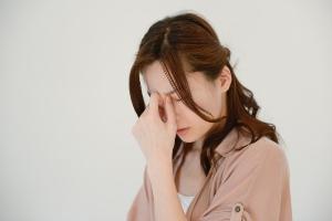 ストレスによって起こる症状 頭痛