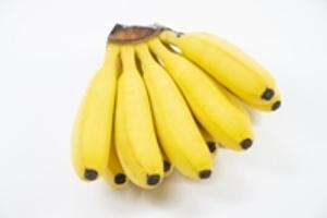 トリプトファンを含む食材 バナナ