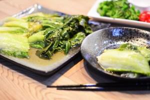 とてもヘルシーな白菜蒸し♪自然な甘さが美味しい蒸し料理レシピ