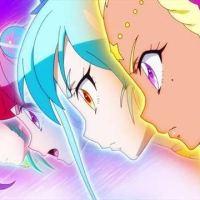 スター☆トゥインクルプリキュア 第47話「フワを救え! 消えゆく宇宙と大いなる闇!」 感想