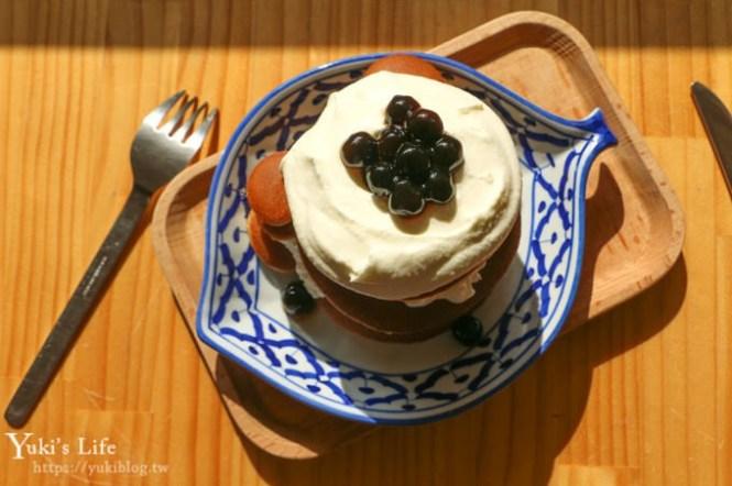 台北咖啡廳【白水咖啡】淡水老街美食×寵物友善餐廳(捷運淡水站)