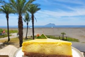 升級2.0版龜山島無敵海景下午茶、溜滑梯、踏浪玩沙賞夕陽