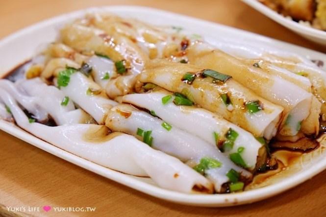 香港小吃美食【德发记粥面店】老字号平价生滚粥、炸油条 (荃湾四坡坊)