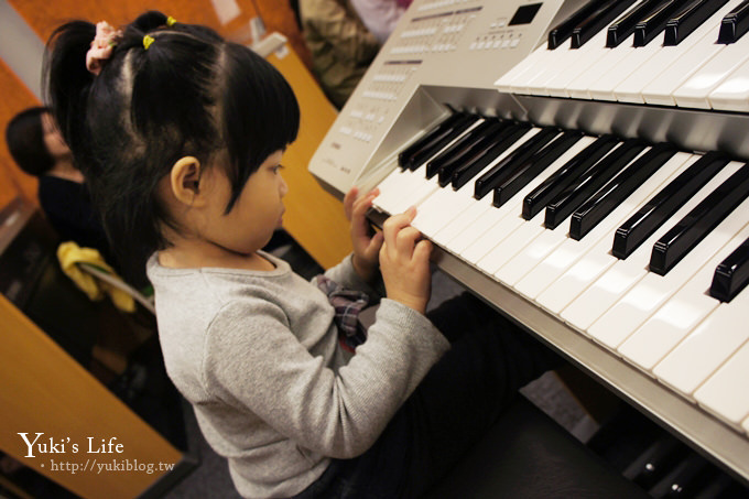 [育兒成長]*KHS功學社音樂中心-蘆洲教室大幼班體驗課~與音樂快樂地遊戲 - Yuki's Life