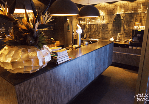 Restaurant Jasmine Palace De Meern