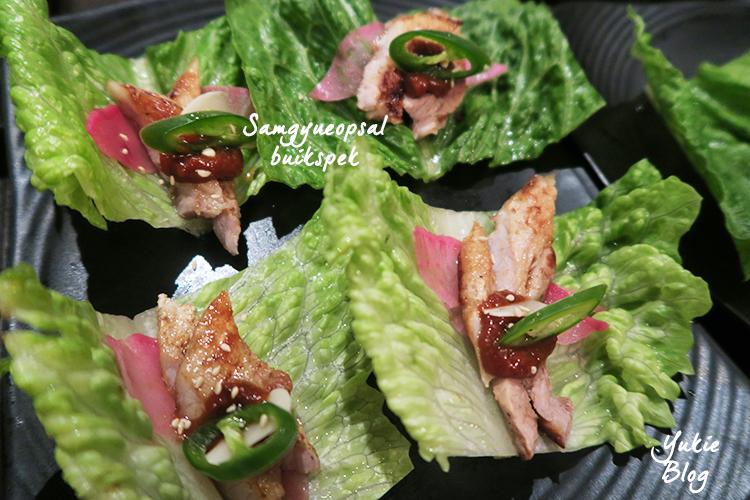 mokbar koreaans restaurant hilversum yukieblog 2
