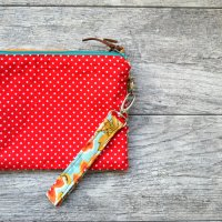 The Judwaa (Twin) Pouch by Home Maker's Hustle Patterns
