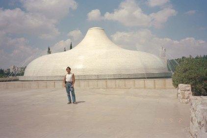 01:03イスラエル博物館